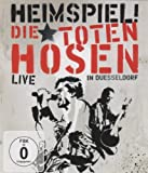 Heimspiel - DTH Live in Düsseldorf [Blu-ray]