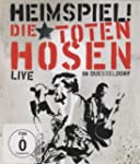 Heimspiel-die Toten Hosen Live in Dss...