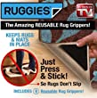 Allstar Mark RU011132 Ruggies Rug Grippers - Set of 8 Pack Of 6