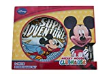 Mickey's Super Adventure 3-piece Dinnerware Set