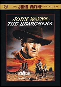 "Cover of ""The Searchers (John Wayne Colle..."
