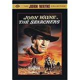 John Wayne: The Searchers ~ John Wayne