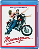Mannequin [Blu-ray]
