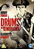 Drums Along The Mohawk [DVD]