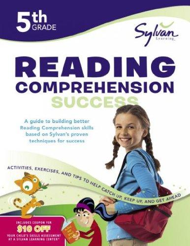 Fifth Grade Reading Comprehension Success