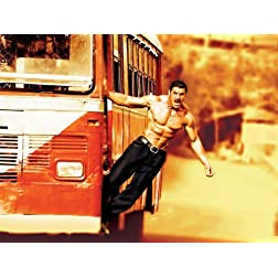 Shootout at Wadala  - BLU-RAY (Hindi Movie / Bollywood Film / Indian Cinema) (2013)