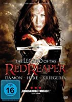 The Legend of the Red Reaper - D�mon, Hexe, Kriegerin
