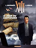 "Afficher ""XIII. n° 20 Le jour du ""Mayflower"""""