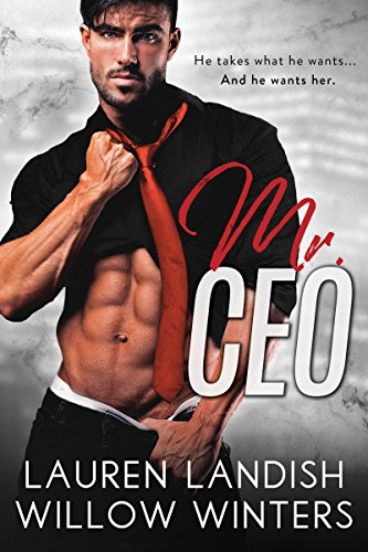 Mr. CEO cover