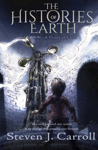 Image for A Prince of Earth (The Histories of Earth) (Volume 2)