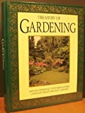 img - for Treasury of Gardening book / textbook / text book