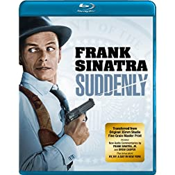 Suddenly [Blu-ray]
