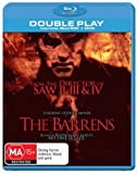 The Barrens (Blu-ray/DVD) (2 Discs) Blu-Ray