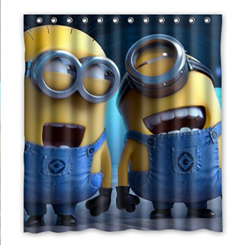 Minions Movie Waterproof