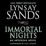 Immortal Nights: An Argeneau Novel | Lynsay Sands