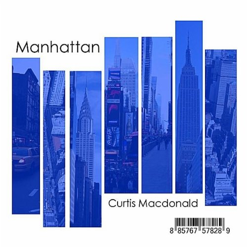 "Featured recording ""Manhattan"""