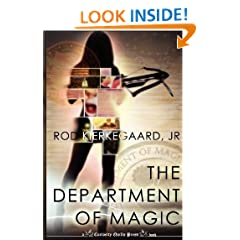 The Department of Magic