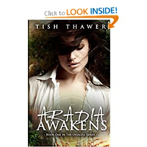 Aradia Awakens (Volume 1)