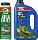 DOFF SLUGOIDS SLUG BLUE MINI PELLETS - 300G