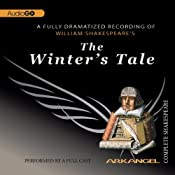 The Winter's Tale: Arkangel Shakespeare | [William Shakespeare]