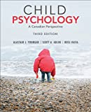 img - for Child Psychology: A Modern Science, Third Canadian Edition book / textbook / text book