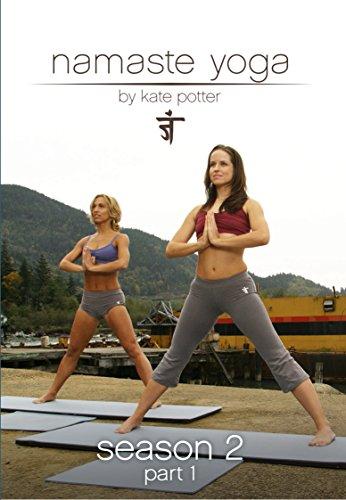 Namaste Yoga: Season 2 Part 1 (Namaste Yoga Season 2 compare prices)