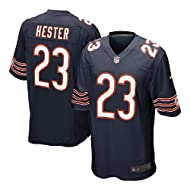 Devin Hester Chicago Bears Navy NFL Youth Nike Replica Jersey
