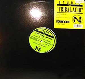 Tribal Acid [Vinyl]
