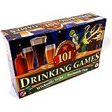 101 jeux à boire