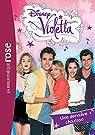 Violetta 30 - Une derni�re chanson par Disney