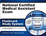 img - for National Certified Medical Assistant Exam Flashcard Study System: NCCT Test Practice Questions & Review for the National Center for Competency Testing Exam (Cards) book / textbook / text book