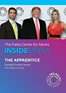 The Apprentice: Live at the Paley Center