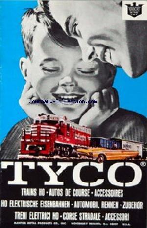tyco-train-ho-autos-de-course-accessoires-treni-elettrici-ho-corse-stradale-accessori