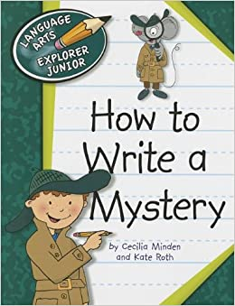 how to write a mystery novel Writing and selling your mystery novel: revised & expanded by hallie ephron, isbn 9781440347160 edgar award finalist anthony award finalist a brand new edition of the classic writing and selling your mystery novel: revised & expanded from writers digest books.