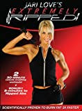 Jari Love: Get Extremely Ripped (Amar) [DVD] [Import]