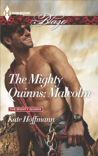 Image of The Mighty Quinns: Malcolm