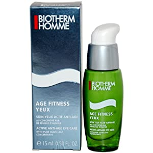Biotherm Age Fitness Active Anti-Age Eye Care 15ml