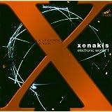 Xenakis: La Légende d'Eer