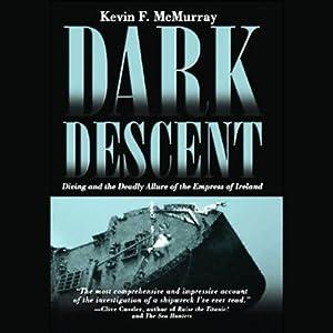 Dark Descent Hörbuch