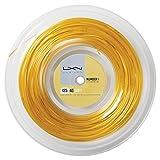 Wilson LUXILON 4G Soft 125 Reel, Gold, 16L-Gauge, 16L-Gauge/Gold
