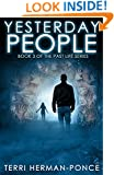 Yesterday People: Book 3 of the Past Life Series