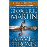"A Game of Thrones: A Song of Ice and Fire: Book Onevon ""George R.R. Martin"""