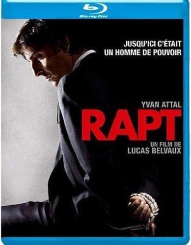 Rapt [Blu-ray]