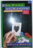 The Four of Hearts: An Ellery Queen Mystery (0060976047) by Queen, Ellery