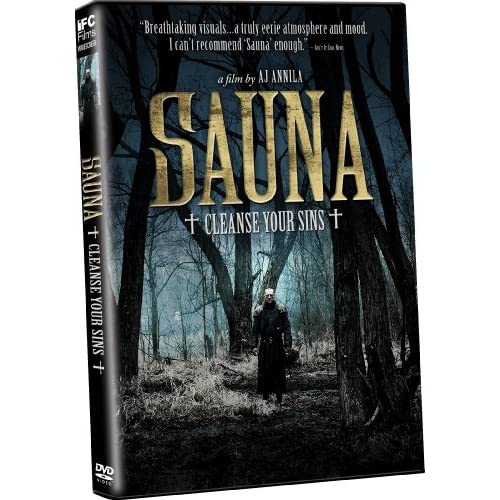 Сауна / Sauna (Антти-Юсси Аннила / Antti-Jussi Annila) [2008, Финляндия, Чешская Республика, историческийфильм, ужасы, мистика, DVD5][NTSC] R5 «Топ Трейд» MVO