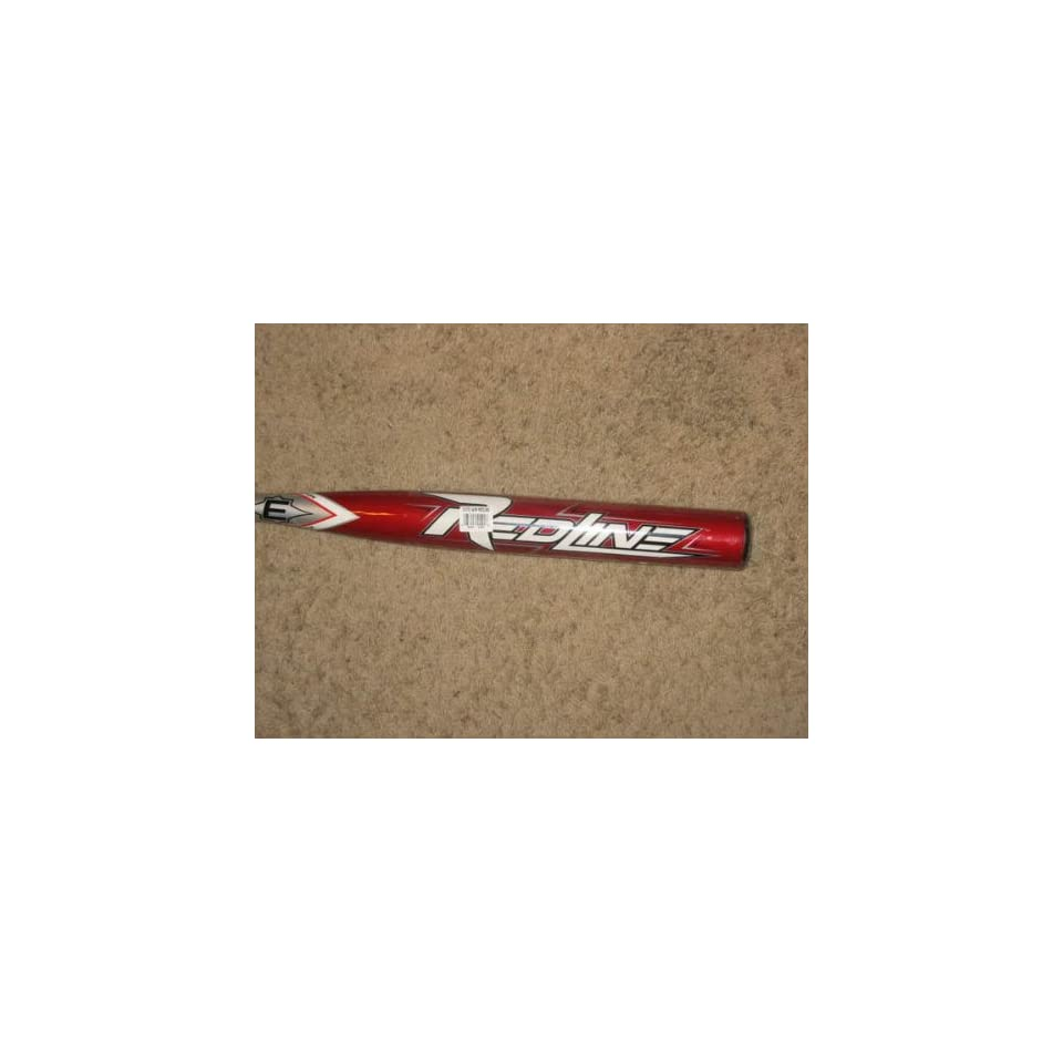 EASTON REDLINE SX370 34 26 OZ  SLOWPITCH SOFTBALL BAT, 2 1/4