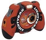 Vtech - 122005 - Jeu Electronique - Cars 2 - Kidizoom Flash McQueen
