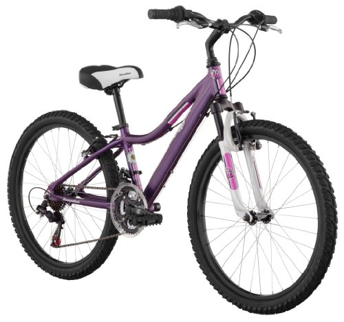 Diamondback Girl's Lustre Mountain Bike