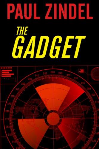 51Pt583sbML The Gadget