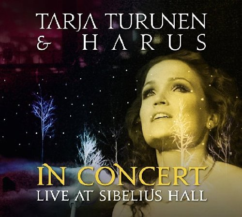 Tarja Turunen and Harus-In Concert Live At Sibelius Hall-CD-FLAC-2011-SCORN Download